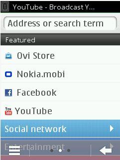 Nokia Browser S40 Beta es actualizado a la V 1 0 3 - Tu Infomovil